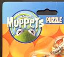 Muppet keychains (Fun-4-All)