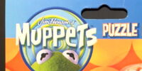 Muppet keychains (Fun-4-All)