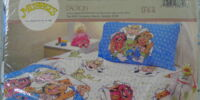 Muppet bedding (The Bibb Company)