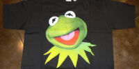Muppet T-shirts (Wild Oats)