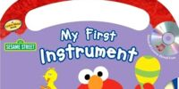 My First Instrument