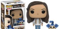 Labyrinth Pop! Vinyl figures