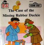 BR0006MissingRubberDuckie1stedition