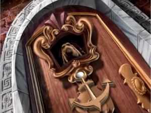 Muppet Treasure Island pc screenshot 2