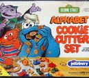Sesame Street baking sets (Pillsbury)