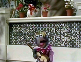 Song.camilla-muppetshow