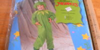 Muppet Halloween costumes (Disguise)