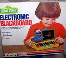 Electronic Blackboard