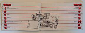 Muppet Diary 1980 - 12