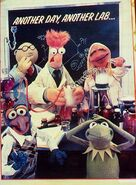 Poster-Muppet-Labs