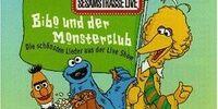 Sesamstrasse Live discography