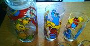 Cagle glassware 4