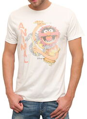 Junk food 2013 animal t-shirt