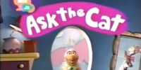 Nick Jr's Ask the Cat