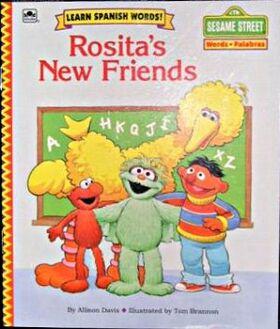 Rositasnewfriends