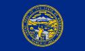 Bandera e Nebraska
