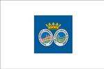 Bandera e Güelva(previncía)