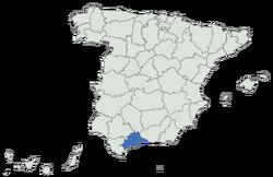 Previncia Málaga