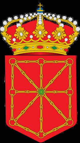 Archivo:Escudo e Navarra.png