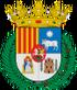 Escudo e la previncia e Teruel