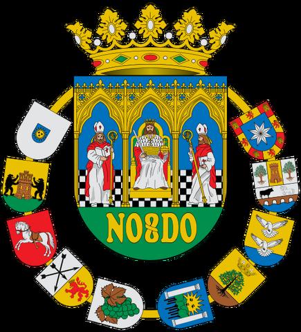 Archivo:Escudo e la previncia e Sevilla.png