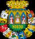 Escudo e la previncia e Sevilla
