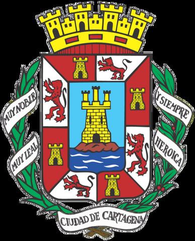 Archivo:Escudo Cartagena.png
