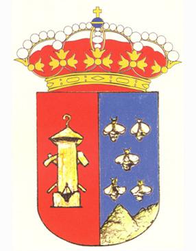 Archivo:Escudo e L'Unión.jpg