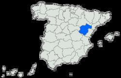 Provincia Teruel