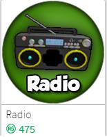 RadioGamepassIcon