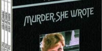 Murder, She Wrote: Season 6