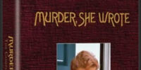 Murder, She Wrote: The Complete Fourth Season