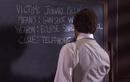 501 Murdoch of the Klondike Blackboard 2