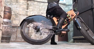 1014 Ashmi's Bike