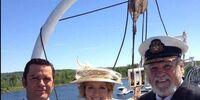 Murdoch Ahoy