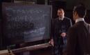 513 Twentieth Century Murdoch Blackboard 1