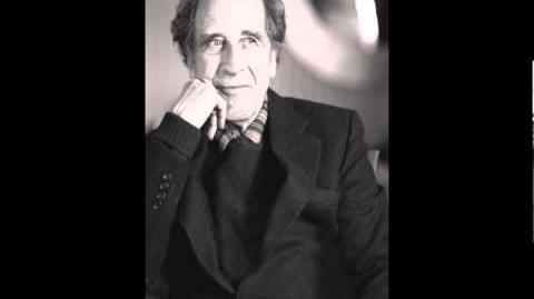 Lucas Foss Symphony of Chorales (Symphony No