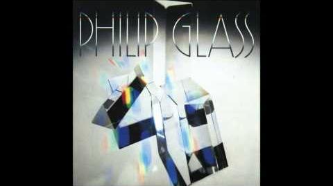 Philip Glass - Glassworks (complete)