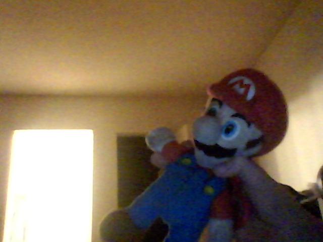 File:Mario Plush.jpg