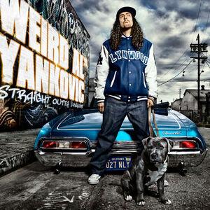 Weird Al - Album - Straight Outta Lynwood (2006)