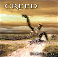 Creed-Human Clay