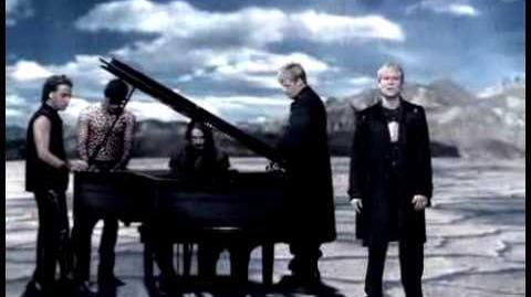 Backstreet Boys - Drowning (Wet Version)