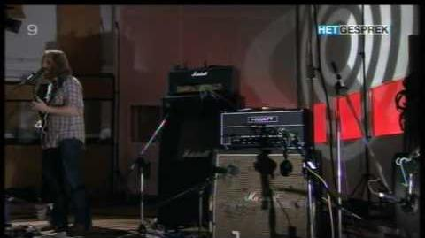 The Black Keys Live at Abbey Road 2009 (HQDivX)