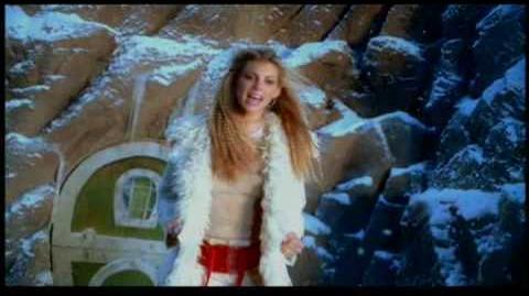 """Faith Hill - """"Where Are You Christmas?"""""""