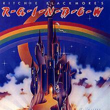 Ritchie Blackmore's Rainbow - Rainbow