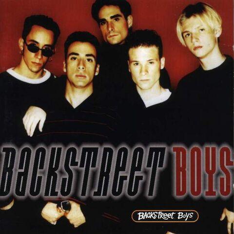 File:Backstreet Boys Album.jpg