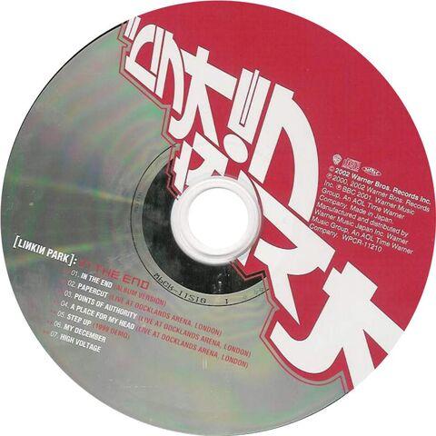 File:InTheEndLiveAndRare-Disc.JPG