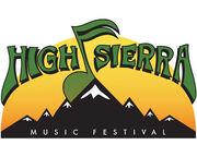 HIGH SIERRA MUSIC FESTIVAL LOGO