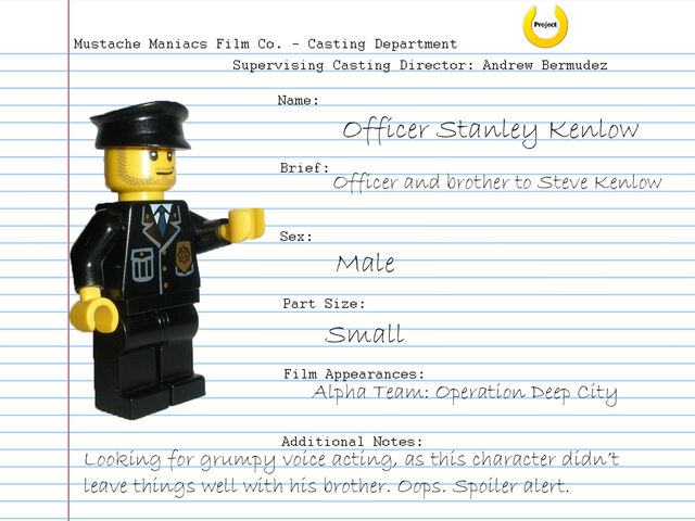 File:Audition Sheet - Officer Stanley Kenlow.jpg