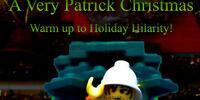 A Very Patrick Christmas